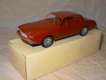 VINTAGE AMT 1980 CHEVROLET MONTE CARLO CAR PROMO