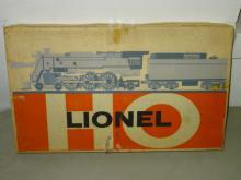 LIONEL HO 5 UNIT DIESEL FREIGHT SET NO. 14260