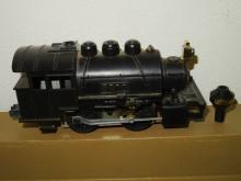 LIONEL POST-WAR 0-27 GAUGE 0-4-0 STEAM ENGINE #8200