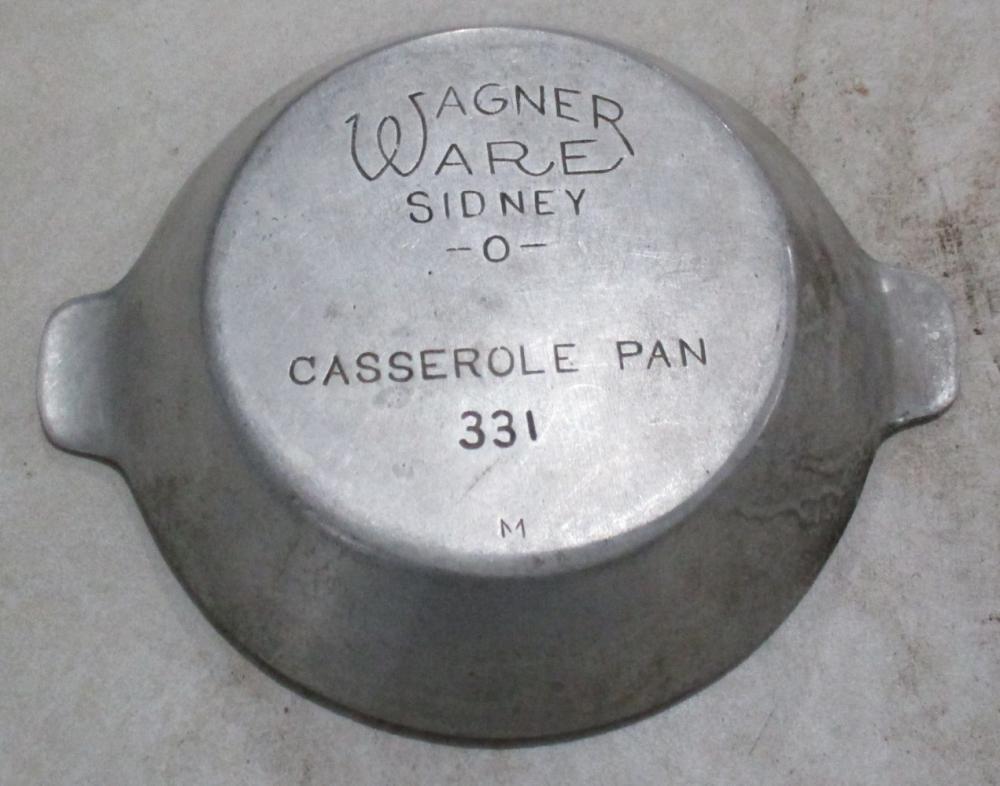Wagner M-4 Pocket Inspection Mirror