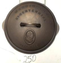 Cast Iron Auction