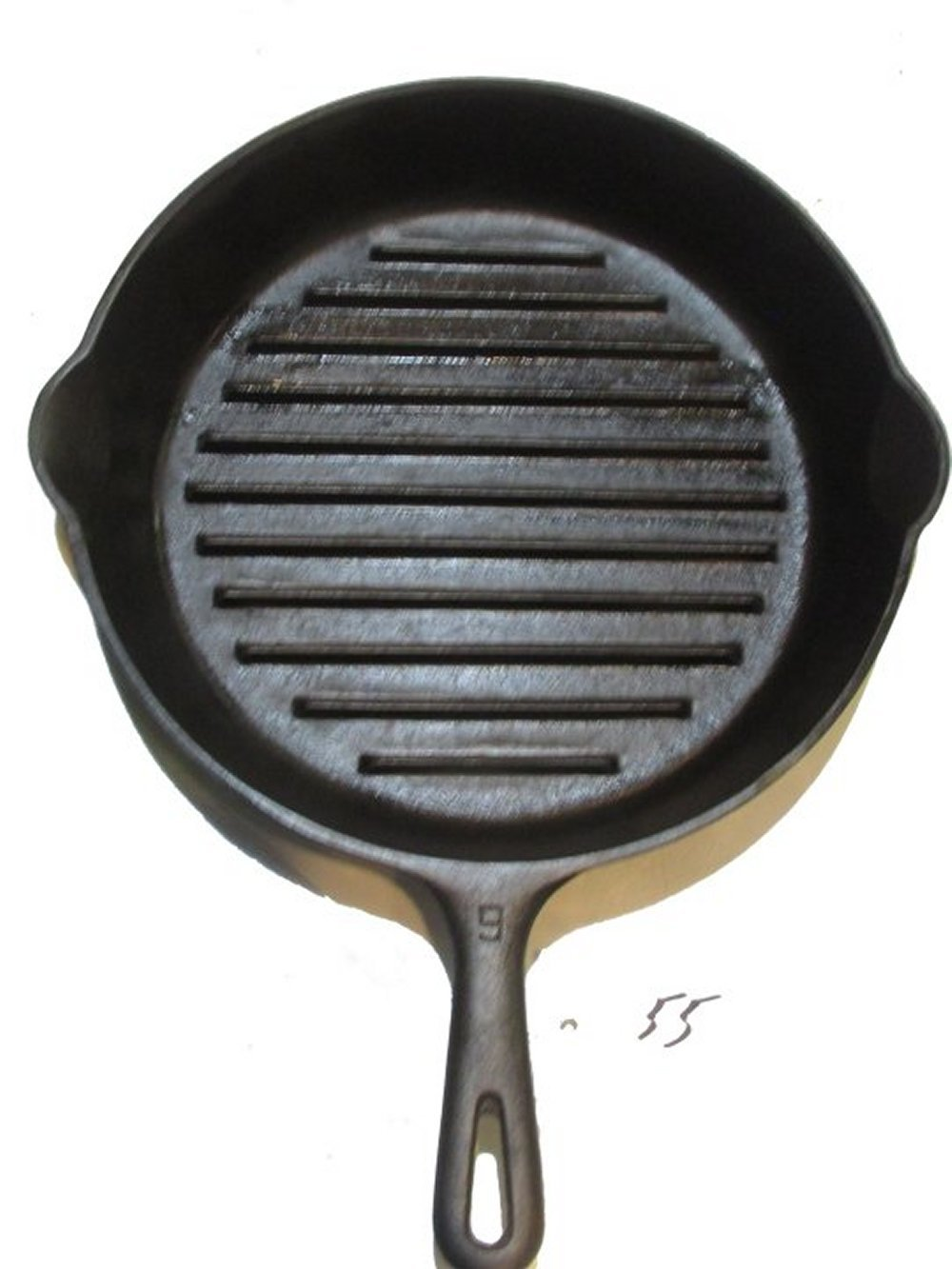 #9 Griswold SBL Bacon Fryer