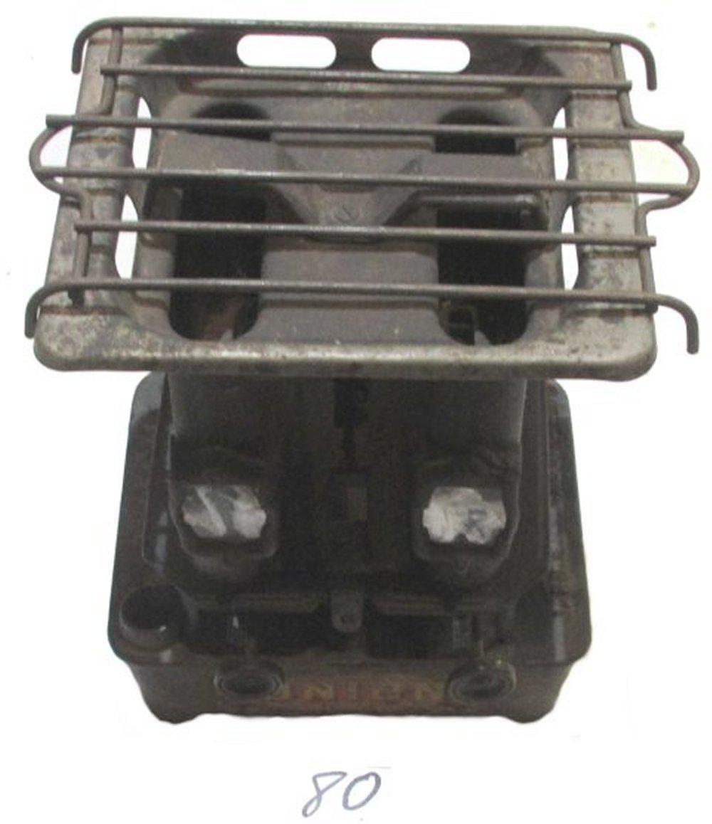 Union 2 Burner Warmer