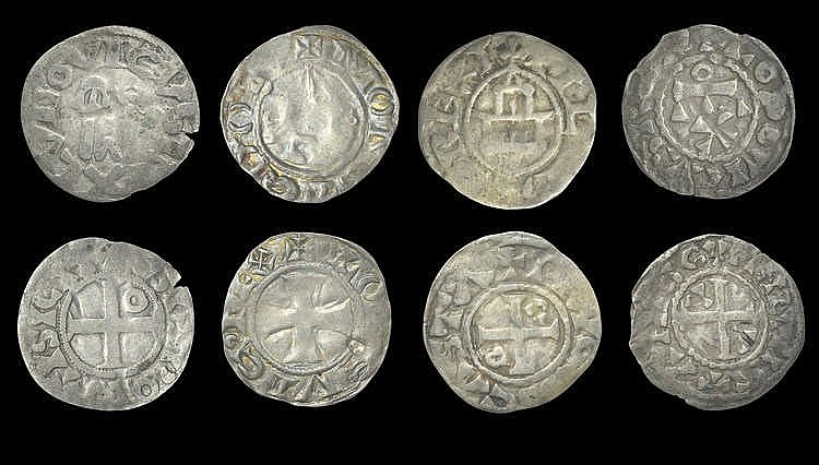 Coins of France from the Collection of the Late Tony Merson (Part IV)
