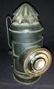 Antique U.S. Boat Signal Lantern