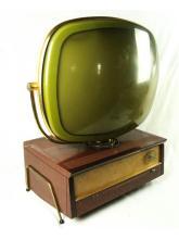 Philco Predicta Table Top TV