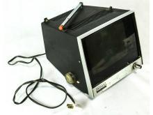 3 Late 20th Century Mini TVs