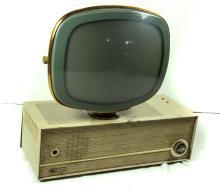 Philco Predicta Table Top TV.