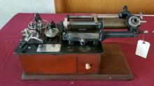 Phonograph & Vintage Music Auction