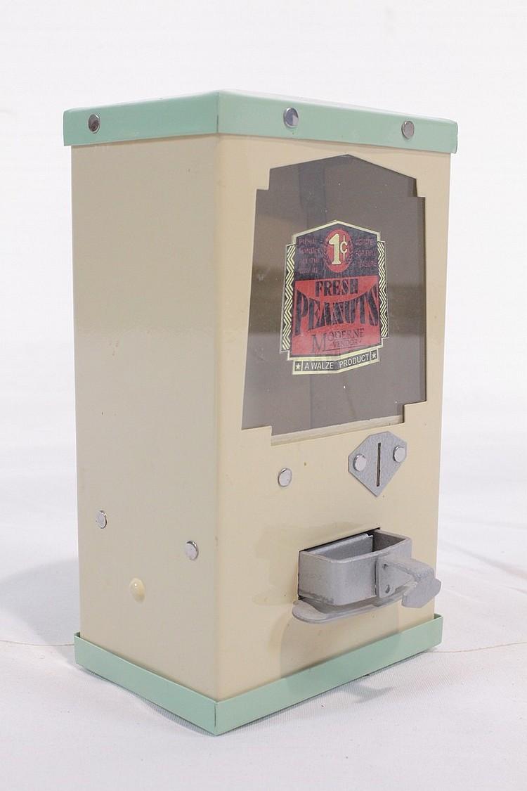 counter top machine