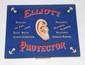 ELLIOT'S EAR PROTECTOR DISPLAY