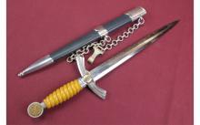 Nazi Luftwaffe Dagger 2nd Model