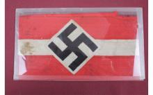 Nazi Hitler Youth Armband