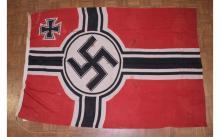Nazi Kriegs Marine Flag