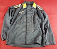 Luftwaffe Summerweight Work Tunic