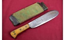 USMC Medical Corpsman's Knife