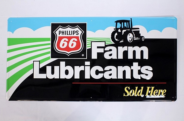 Phillips 66 Farm Lubricants