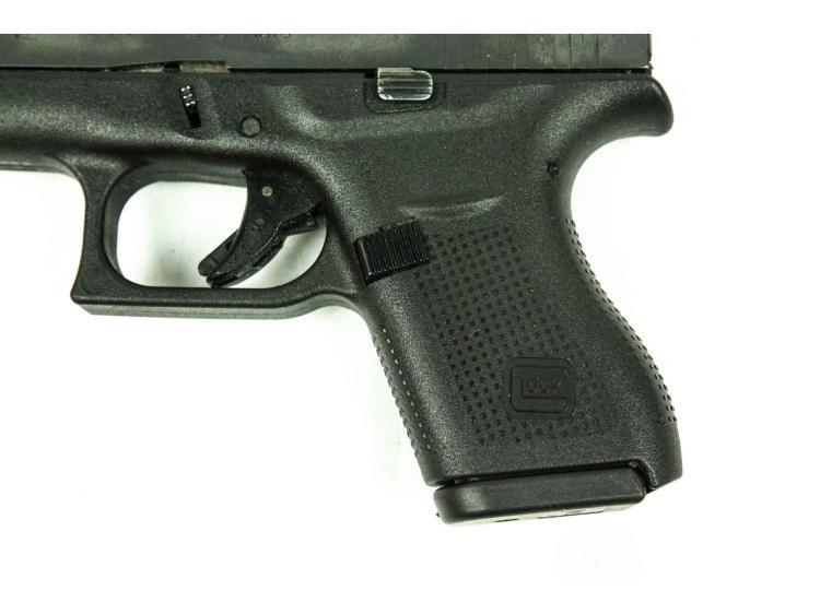 Glock 42 380 Auto