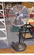 Hampton Bay Rollable Workshop Fan