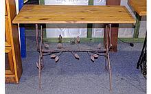 Leaf Base Table