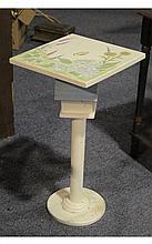 Lamp/Vase Stand