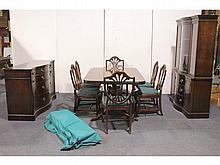 3-Piece Dining Room Set