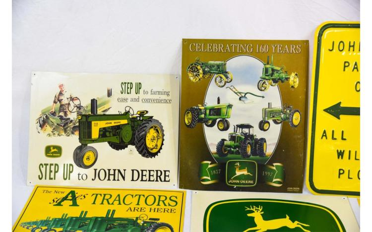 marketing strategies for john deere company essay Free essays on deere swot for students use our papers to and john deere the company has marketing strategy based on our swot.