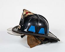 Chicago Firefighter Helmet