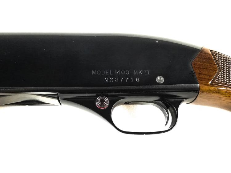 Winchester Model 1400 Mark II 12 Gauge