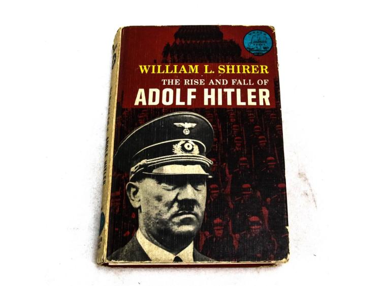 an introduction to the life of william l shirer It helps middle and high school students understand william l shirer's literary masterpiece skip to navigation  the rise and fall of the third reich introduction nazis i hate these guys so says indiana jonesand so says william l shirer shirer's the rise and fall of the third reich: a history of nazi germany is the harry potter.