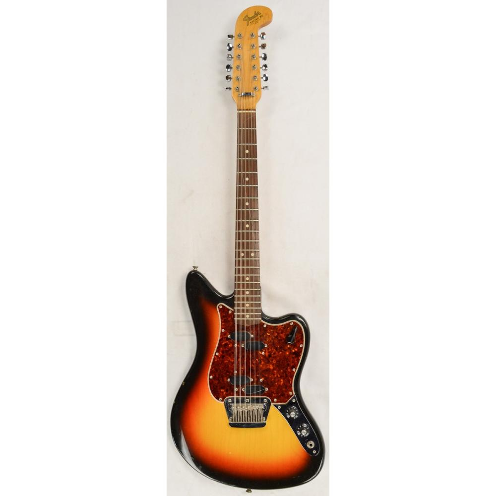 Fender 12 String Electric XII Guitar