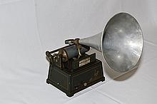 Pathe (French) Cylinder Player