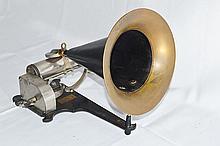 Columbia Cylinder Phonograph Model AQ