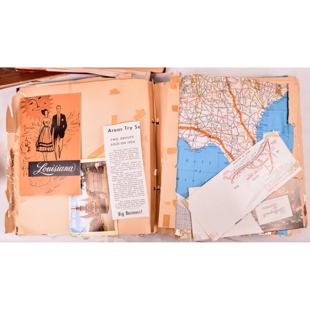 Large Lot of Postcards/Photos