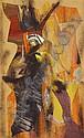 Anna Staritsky French, 1908-1981 Untitled, Anna Staritsky, Click for value