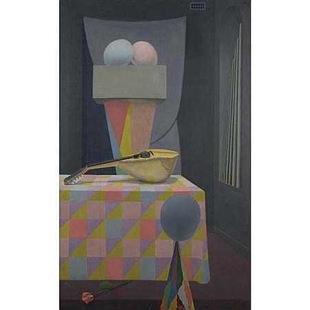 Benjamin Benno American, 1901-1980 Untitled, 1935