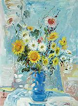Le Pho Vietnamese/French, 1907-2001 Fleurs