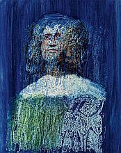 Sidney Robert Nolan Australian, 1917-1992 Sonnet no. 53, 1967