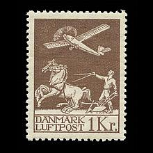 Scandinavia Stamp Group