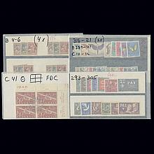Switzerland Select Group of Issues 1930 to 1948
