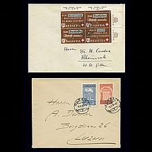 Switzerland Cover Group 1924 to 1946