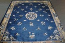 Peking Chinese Carpet
