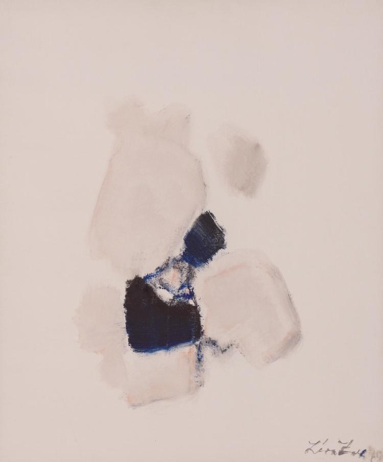 Leon Zack Russian/French, 1892-1980 Le Matin, 1970
