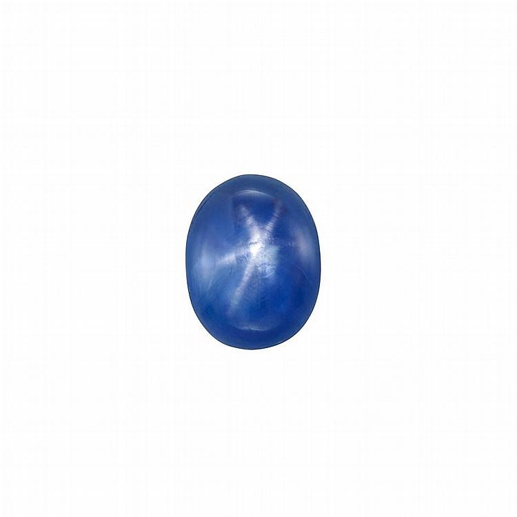 Unmounted Star Sapphire