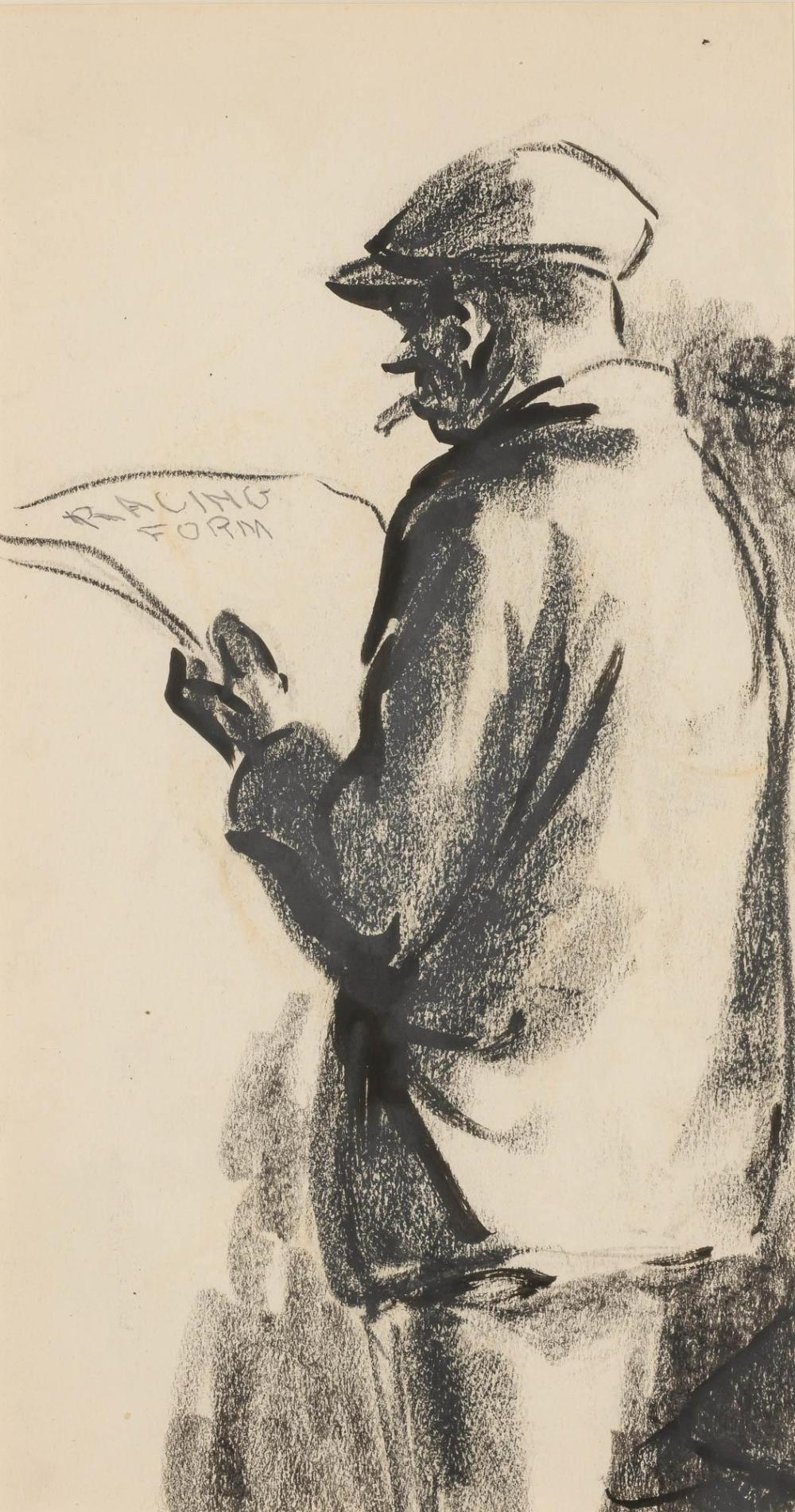 Fred Ellis Artwork for Sale at Online Auction | Fred Ellis