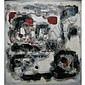 Jun Dobashi Japanese, 1910-1975 Untitled (Abstract), Jun Dobashi, Click for value