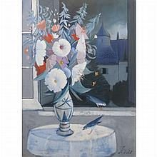 Charles Levier French, 1920-2003 Matin
