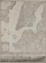 Rare Books, Autographs & Maps