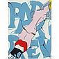Crash American, b. 1961 Paris Review