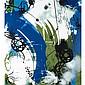 Futura 2000 (Lenny McGurr) American, b. 1955 Fornax Alpha